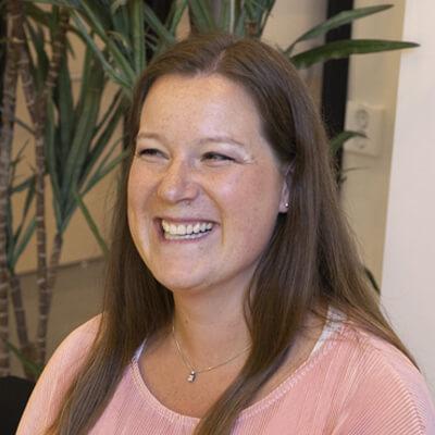 Berit Bergström