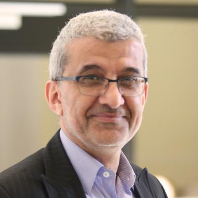 Hicham Batlouni